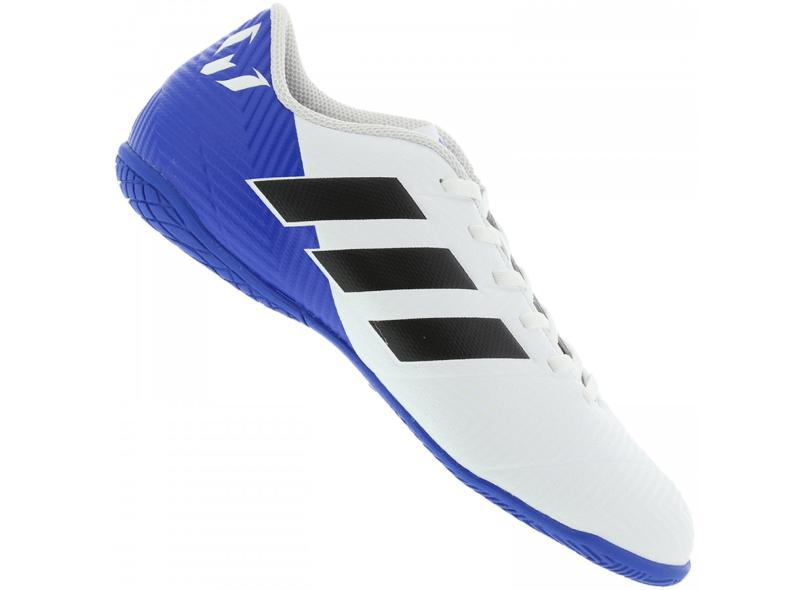 c0ca690bb81 Tênis Adidas Masculino Futsal Nemeziz Messi Tango 18.4
