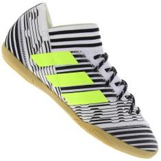 Tênis Adidas Masculino Nemeziz Tango 17.3 Futsal