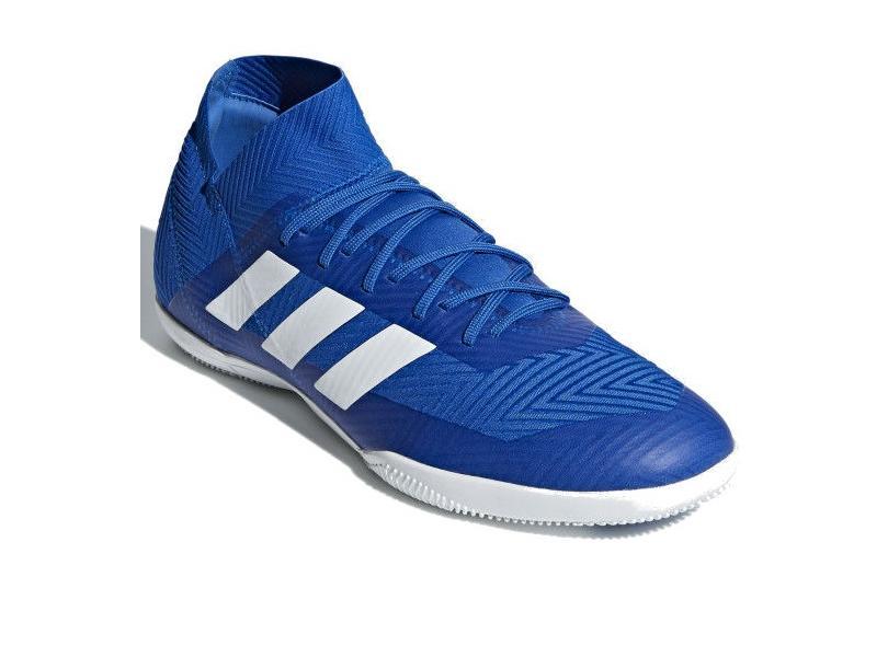 Tênis Adidas Masculino Futsal Nemeziz Tango 18.3 af145c11d46af