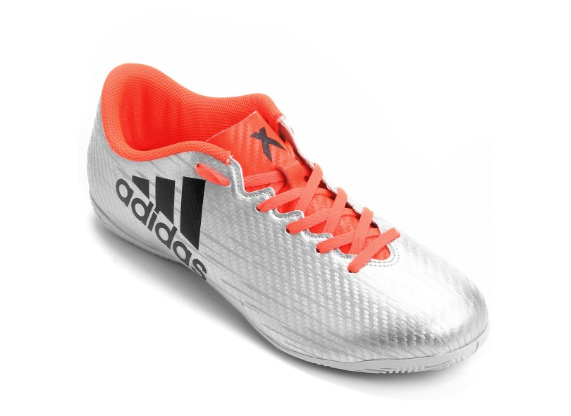 74dd937d9ac5c Tênis Adidas Masculino Futsal X 16.4