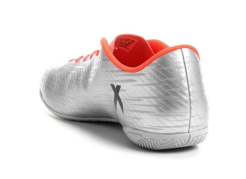 Tênis Adidas Masculino Futsal X 16.4 9078c7b5d843b