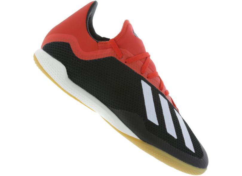 Tênis Adidas Masculino Futsal X 18.3 d5f7990d60bbf