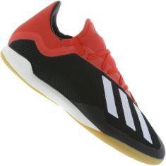 Tênis Adidas Masculino Futsal X 18.3