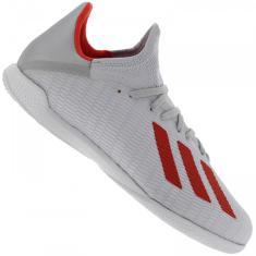 Tênis Adidas Masculino X 19.3 Futsal