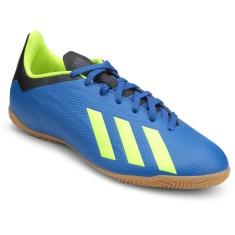 d876f99fac Tênis Adidas Masculino X Tango 18.4 Futsal