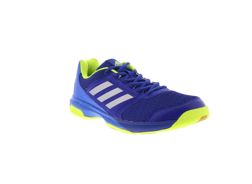 c8a06e0e48 Tênis Adidas Masculino Handebol Stabil Essence