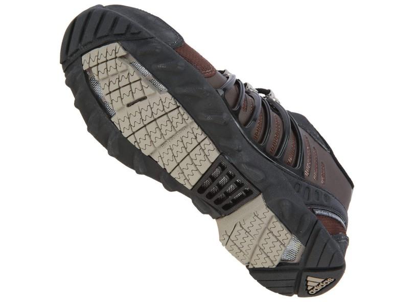 Tênis Adidas Masculino Trekking CC Hellbender ATS 1b4860badf742
