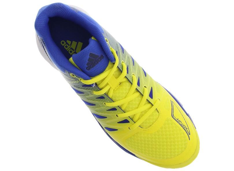 5eb1af43bc Tênis Adidas Masculino Vôlei Volley Response 2 Boost