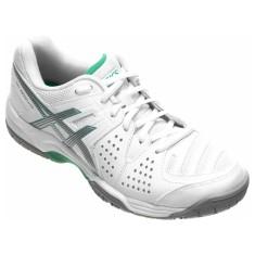 Tênis Asics Feminino Dedicate 4 Tenis e Squash 39f2d0297f280