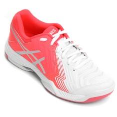 Tênis Asics Feminino Gel Game 6 Tenis e Squash ce22dbee0af6e