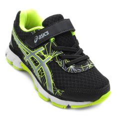 c5b6f411cc5 Tênis Asics Infantil (Menino) Gel-Light Play 4 PS Corrida