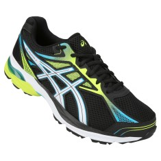 Foto Tênis Asics Masculino Gel Equation 9 Corrida