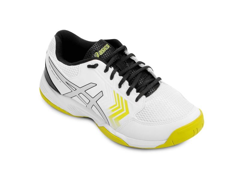 Tênis Asics Masculino Tenis e Squash Gel Dedicate 5 A 82697aaebe256