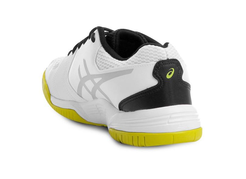 62e546e1747 Tênis Asics Masculino Tenis e Squash Gel Dedicate 5 A