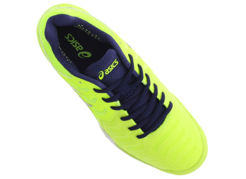 6c4aee00a3 Tênis Asics Masculino Tenis e Squash Gel Resolution 7