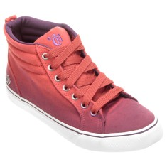 cc8e55649b276 Tênis Capricho Feminino Break Hi Degradê Casual