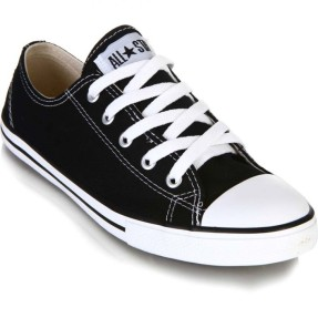 Tênis Converse All Star Feminino CT As Dainty Ox Casual f158138ac9f0f