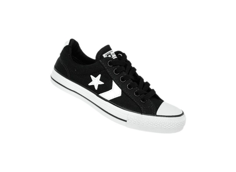 b984979e18a ... carregando zoom. d6ad8 b622c switzerland tênis converse all star  infantil menino player ev 9126c 3a98a ...
