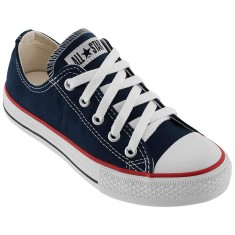 97466122042 Tênis Converse All Star Infantil (Unissex) CT AS Core Ox Casual