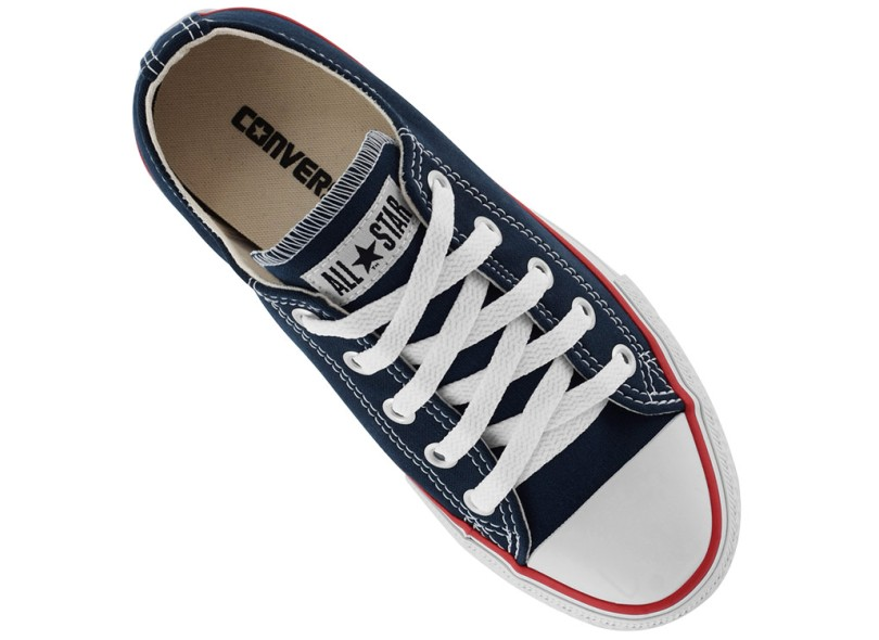 be2f450dc84 Tênis Converse All Star Infantil (Unissex) Casual CT AS Core Ox