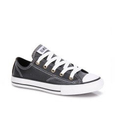 Tênis Converse All Star Infantil (Unissex) CT As Malden Ox Casual e20aad244cb64