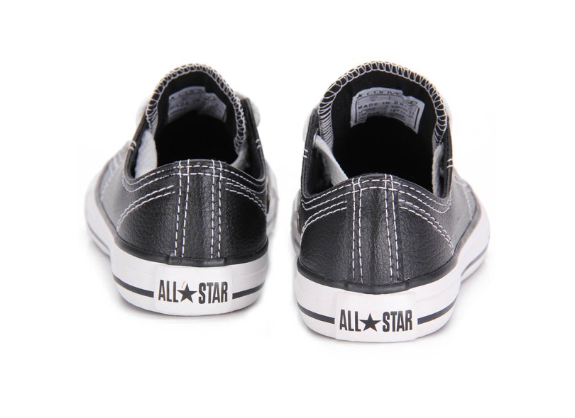 a1cd9e54138413 Tênis Converse All Star Infantil (Unissex) Casual CT As Malden Ox