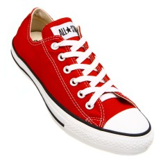 Tênis Converse All Star Unissex Core Ox Casual