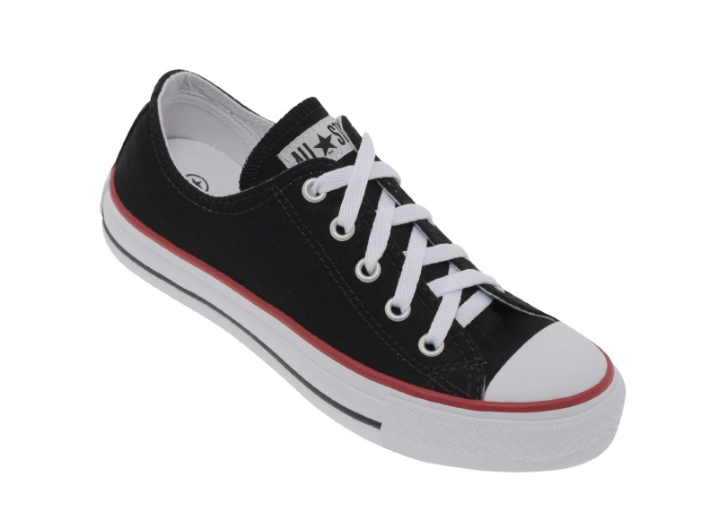 Tênis Converse All Star Unissex Casual CT AS Core Ox 38ee83fcfba03