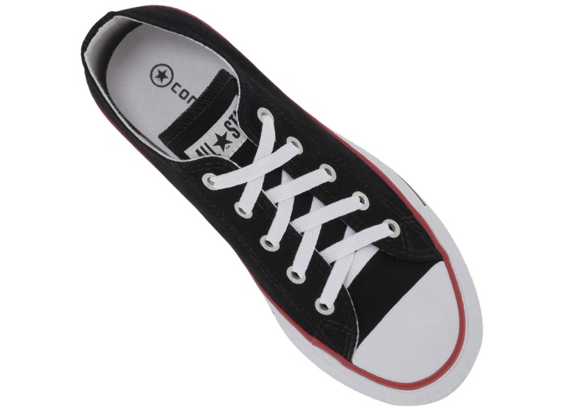 a33b492cacbb8 Tênis Converse All Star Unissex Casual CT AS Core Ox