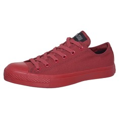 Tênis Converse All Star Unissex CT AS Monochrome OX Casual d8d443667e589