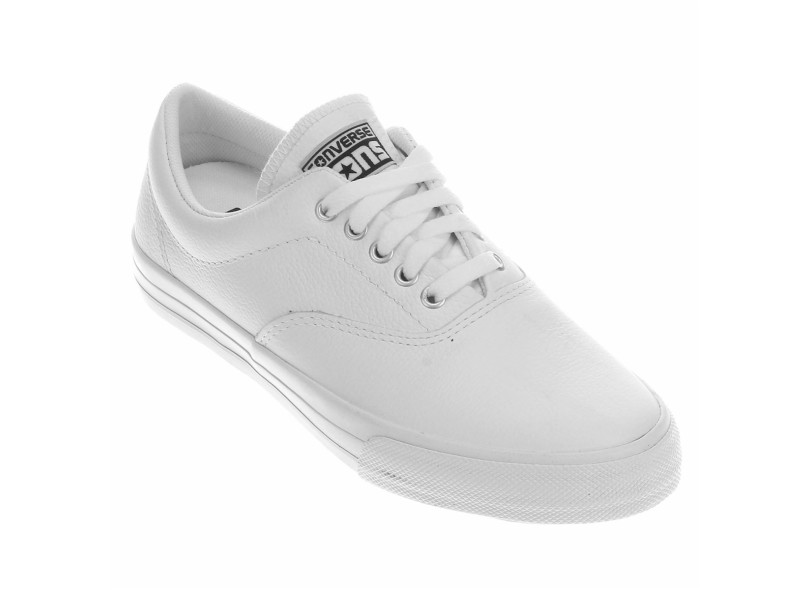 ab05eef0cd Tênis Converse All Star Unissex Skate Skidgrip CVO Leather Ox