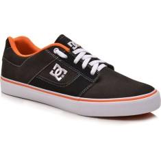 Tênis DC Masculino Shoes Bridge Casual d112f04777bba