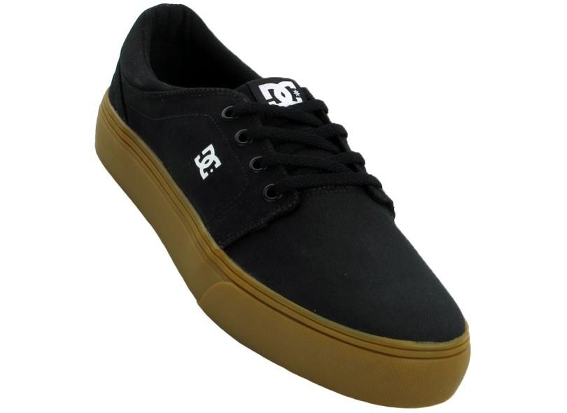 3686299c1ec Tênis DC Masculino Casual Shoes Trase TX