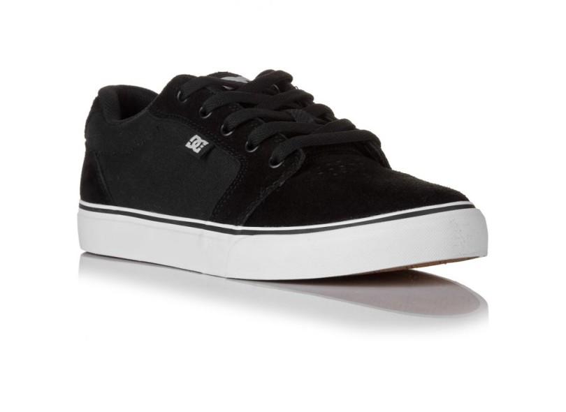 Tênis DC Shoes Masculino Casual Anvil 11fa35af5e169