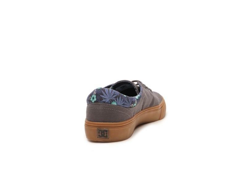 Tênis DC Shoes Masculino Casual Trase TX SE LA 364f09fefbcbc