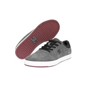 Tênis DC Shoes Masculino Crisis TX Skate 4c77a5595c8c1