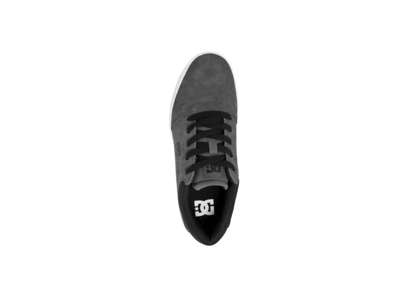 76b7e1d42 Tênis DC Shoes Masculino Skate Crisis TX