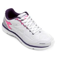 Tênis Diadora Feminino Fit Form Sl Caminhada 4935d32952154