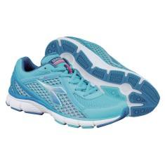 Tênis Diadora Feminino Easy Run Corrida 413511fab89b3