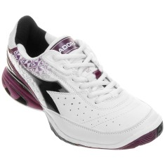 Tênis Diadora Feminino S Star K 2 AG Tenis e Squash