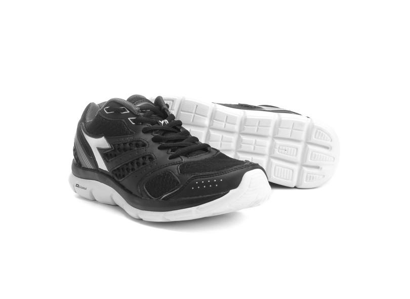 5a794686a3 Tênis Diadora Masculino Caminhada Legacy
