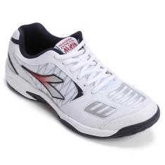 Tênis Diadora Masculino Hi Supreme 3 Tenis e Squash 32ea065504a