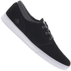 Tênis Emerica Masculino The Figueroa Casual