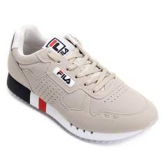 79cc8364c1a Tênis Fila Masculino Classic 92 Casual