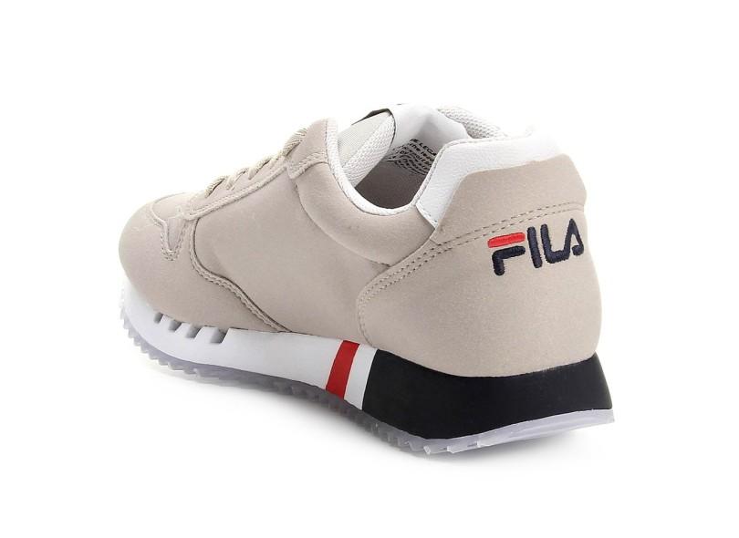 108a651d873 Tênis Fila Masculino Casual Classic 92