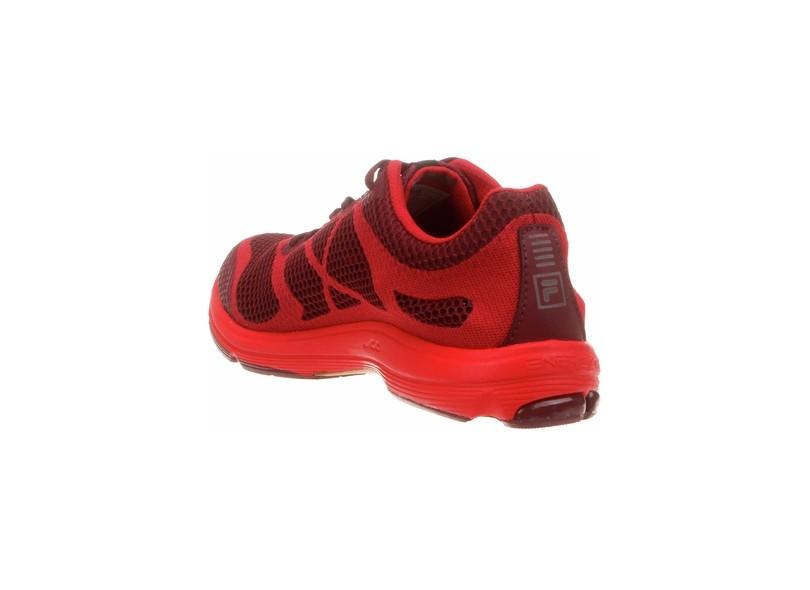 644531832f6 Tênis Fila Masculino Corrida Kenya Racer 3