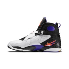 cheaper ad28c c06da Tênis Jordan Masculino Air 8 Retrô Basquete