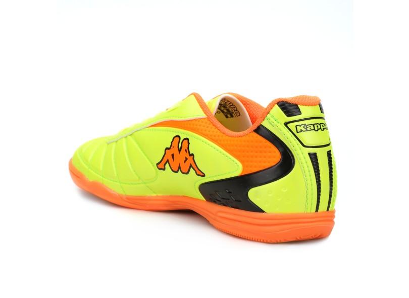 e5584c852ca33 Tênis Kappa Masculino Futsal Lecce