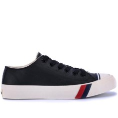 Tênis Keds Feminino Pro Royal Lo Leather Casual