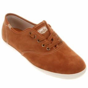 Tênis Keds Masculino Champion Suede Casual